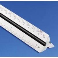 Triangular Scale/Architectural scale/archi scale