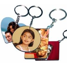 Custom Printed Key chains