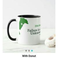 Quaid Day Mug