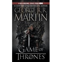 Game of Thrones Part 1 by George R.R Martin