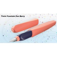 Pelikan Twist® Fountain Pen