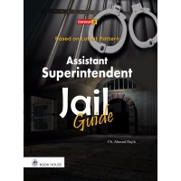 Assistant Superintendent Jail Guide
