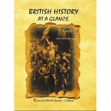 British History at a Glance CP by Sheikh Muhammad Qayyum