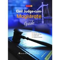 Civil Judge-Cum-Magistrate Guide CP by Ch. Ahmed Najib