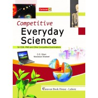 Competitive Every Day Science CP by G.S Gilani