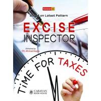 Excise Inspector By Ch Ahmad Najib
