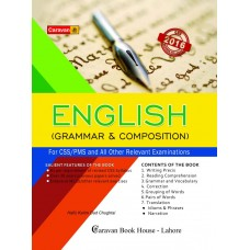 English (Grammar and Composition) 2016 CSS Paper Revised syllabus