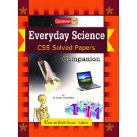 Every Day Science CP by Sobhan Chaudhary