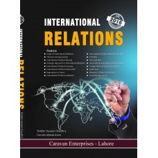 International Relations CP by Farrukh Ahmad Awan