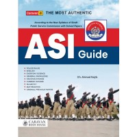 ASI Guide for by Ch Ahmad Najib