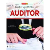 Auditor By Ch Ahmad Najib