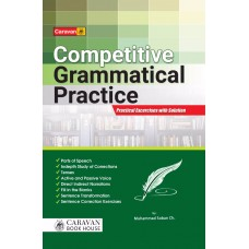 Competitive Grammatical Practice by Soban Chaudhary