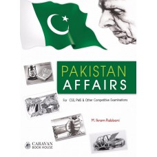 Pakistan Affairs  by Ikram Rabbani