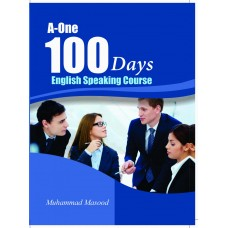 100 Days English Speaking Course, Muhammad Masood