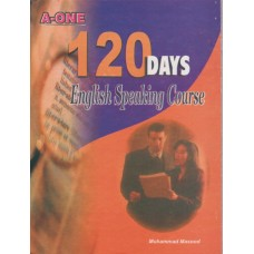 120 Days English Speaking Course, Muhammad Masood