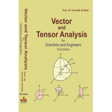 Vector & Tensor Analysis for Scientists and Engineers, Prof. Dr. Nawazish Ali Shah