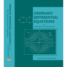 Ordinary Differential Equation for Scientists & Engineers, Prof. Dr. Nawazish Ali Shah