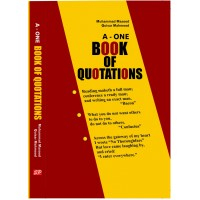 Book of Quotations, By Muhammad Masood