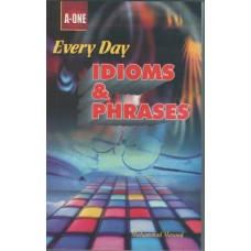 Every Day Idioms & Phrases, Muhammad Masood