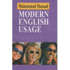 Modern English Usage, Muhammad Masood