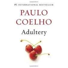 Adultry by Paulo Coelho