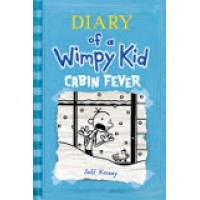 Diary of a Wimpy Kid 6-Cabin Fever