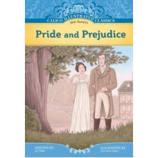 Pride and Prejudice Novel by Jane Austen