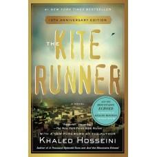 The Kite Runner by Khalid Hosseni