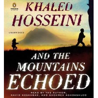 And The mountains echoed by Khalid Hossenei