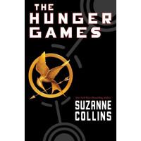 The Hunger Games Novel series 1