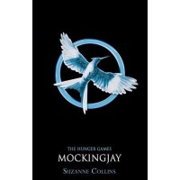 The Hunger Games Novel series 2