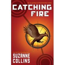 The Hunger Games Novel series 3