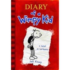 Diary of a Wimpy Kid-1