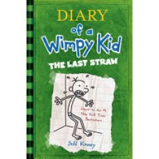Diary of a Wimpy Kid 3- The Last Straw
