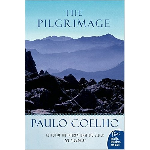paulo coelhos the pilgrimage a unique search I finished reading the pilgrimage about an hour ago i have previously read the alchemist, brida and like the flowing river, all of which i loved the pilgrimage is a lovely book for people who either a) believe in god/ spirituality or b) are will.