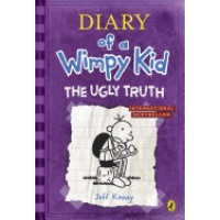 Diary of a Wimpy Kid 5- The Ugly Truth