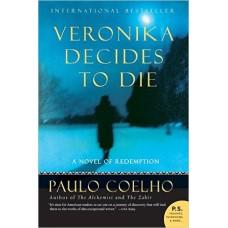 Veronika Decides To Die by by Paulo Coelho