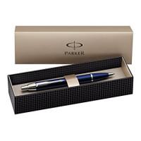 Parker IM Ball Pen Chrome Tip