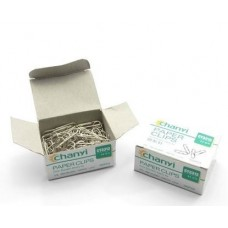 Paper Clips 100 clips packet