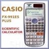 Casio fx-991 ES plus Scientific Calculator