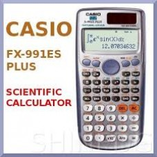 Casio fx-991 ES plus Scientific Calculator