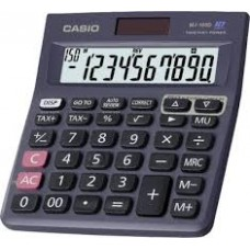 Casio Office Calculator MJ 100