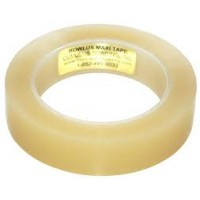 1 inch transparent tape