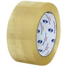 2 inch transparent tape