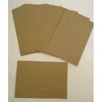 Brown envolpes A4 [pack of 100]