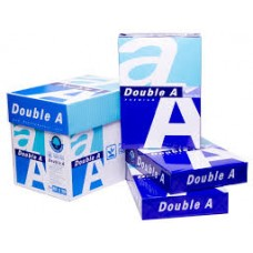 Double A Paper 80 gsm