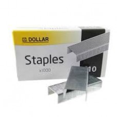 stapler pins no 10