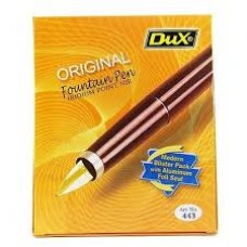 DUX Fountain Pen Iridium Point Nib Pack of 12
