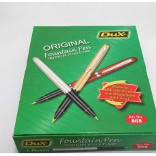 DUX Fountain Pen Dozen [ 868 ]