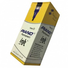 PIANO Permanent Ink 15ml